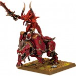 Khorne Herald