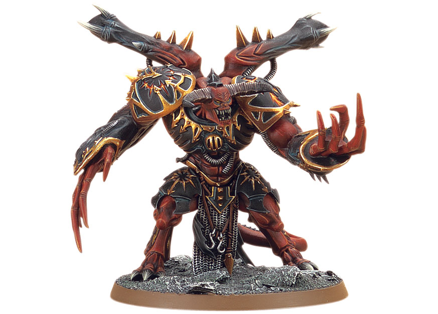 Daemon Prince Alternative Daemon Prince