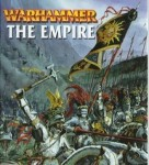 6th Edition Empire cover art