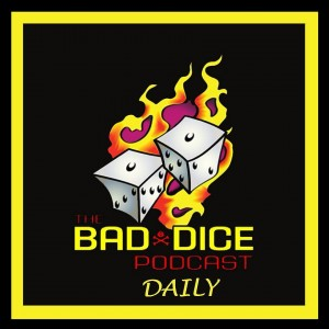 Daily Episode 92 - Top 5 Warhammer Rumours from Games Day