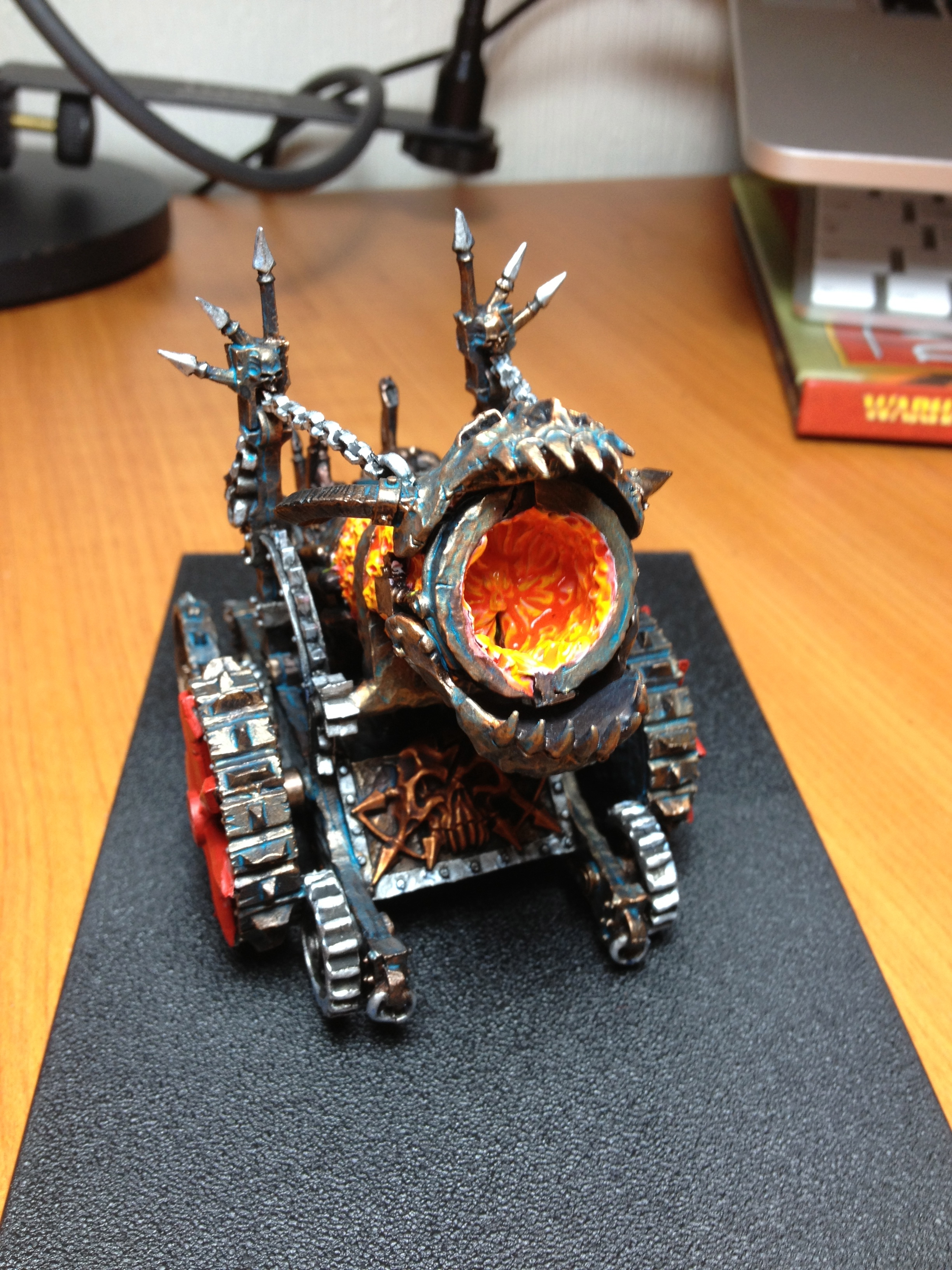 Bad Dice Podcast forums \u2022 View topic - BDD 201 - How To Paint Fire