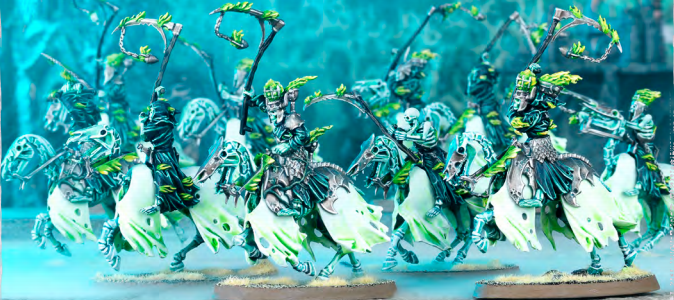 GHB 2017 – Nighthaunt – AoS Daily 134