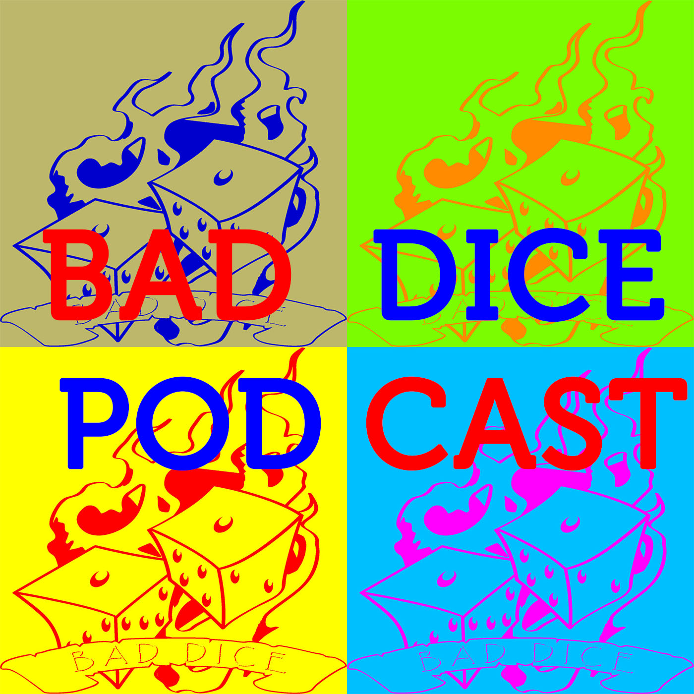 Age Of Sigmar Daily - The Bad Dice Podcast