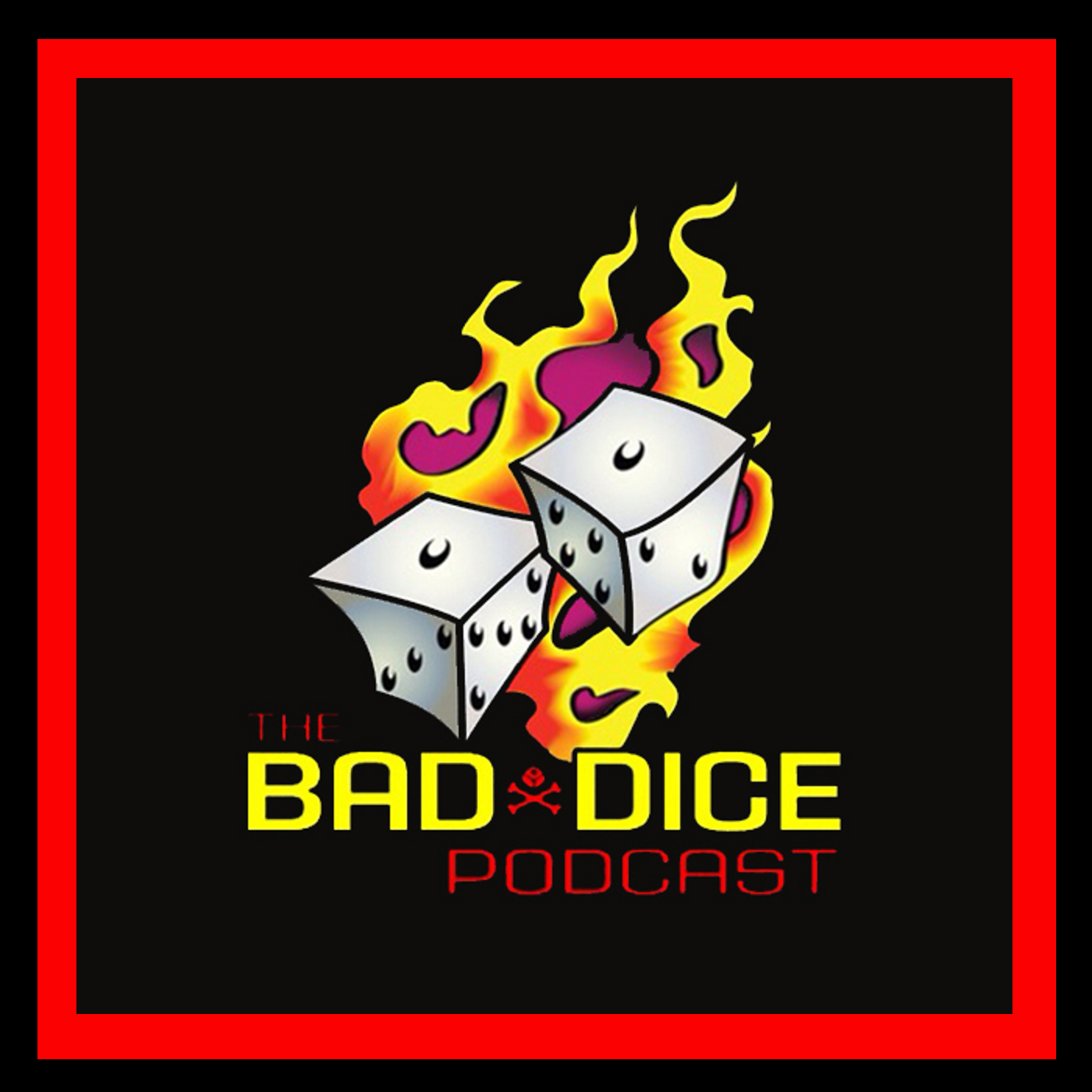 The Bad Dice Podcast - A Warhammer Age of Sigmar Podcast
